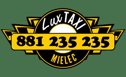 Lux TAXI Mielec - taksówka w Mielcu, transport, przewóz osób Mielec